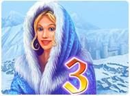 Ферма Айрис 3. Ледяная угроза
