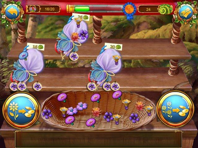 Ферма Айрис 3. Ледяная угроза скриншот 5