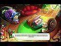 Фрагмент из игры «Спаси улиток»