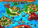Фрагмент из игры «Герои Викинги. Коллекционное издание»