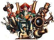Подробнее об игре Адмирал Немо