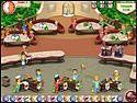 Бесплатная игра Кафе Амели. Летник скриншот 7