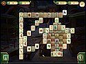 Бесплатная игра Рождественский маджонг скриншот 5