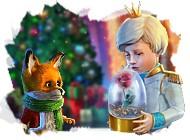 Подробнее об игре Рождественские истории. Маленький принц
