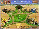 Бесплатная игра Веселые гномы скриншот 4