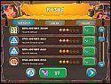 Бесплатная игра Gnumz 2. Тайная магия скриншот 3