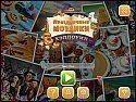 Бесплатная игра Праздничные мозаики. Хэллоуин скриншот 1