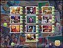 Бесплатная игра Праздничные мозаики. Хэллоуин скриншот 3