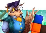 Подробнее об игре Legendary Mosaics 3: Eagle Owl Saves the World