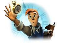 Подробнее об игре Мортимер Бэккетт и парадокс времени