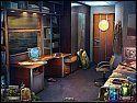 Бесплатная игра Тайны живых мертвецов. Проклятый остров скриншот 2