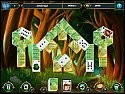 Бесплатная игра Мистический Солитер. Сказки братьев Гримм 2 скриншот 5