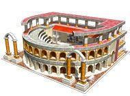 Подробнее об игре Римская империя