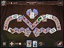 Бесплатная игра Пасьянс солитер. Хэллоуин 2 скриншот 6