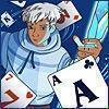 Бесплатная игра Солитер Джек Мороз. Зимние приключения