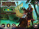 Бесплатная игра Пасьянс. Легенды о пиратах 2 скриншот 7