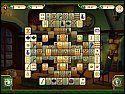 Бесплатная игра Призрачный маджонг скриншот 1