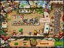Бесплатная игра Кафе каменного века скриншот 5