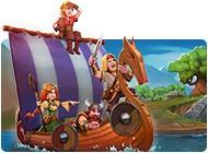 Подробнее об игре Герои Викинги